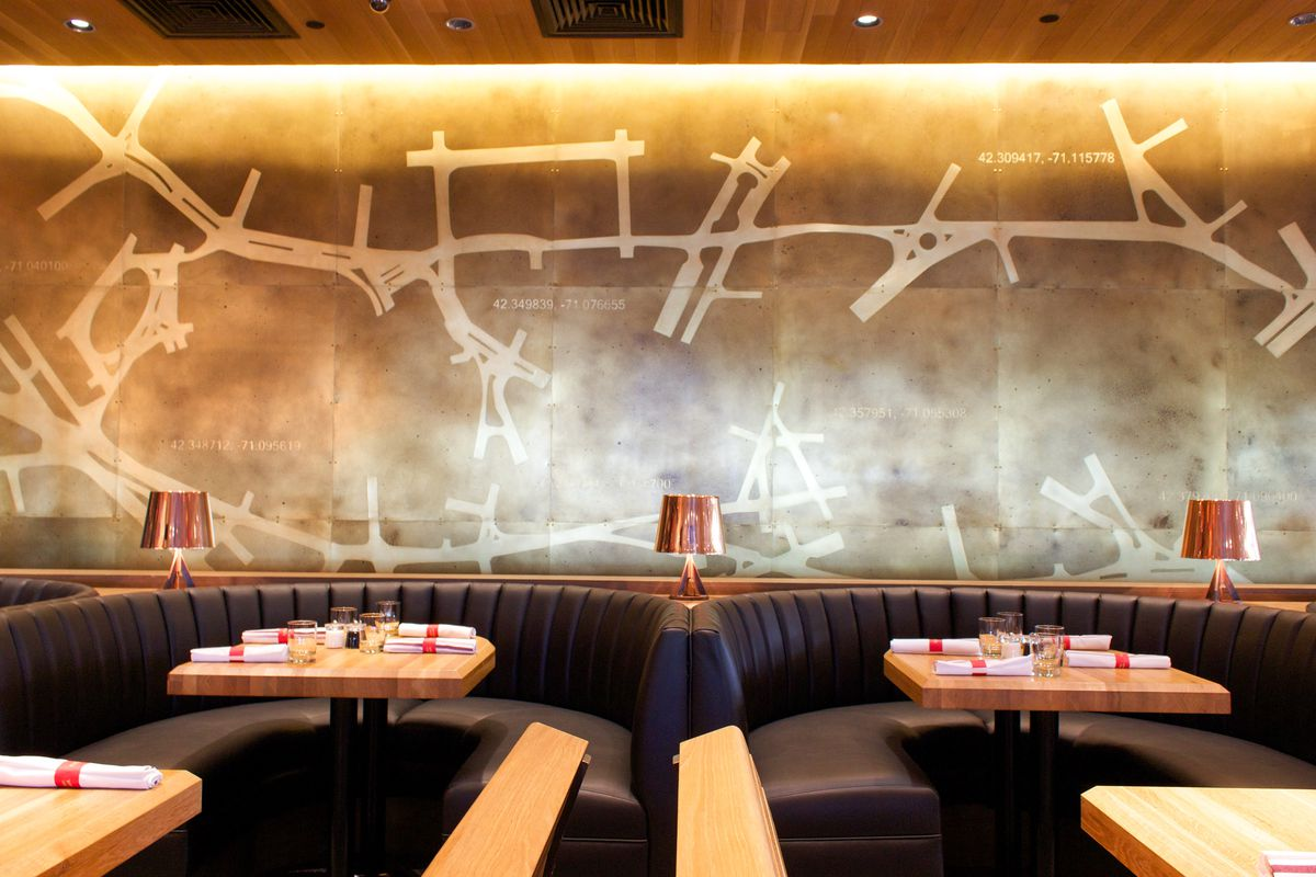 Earls Kitchen Bar Opens At Assembly Row Eater Boston