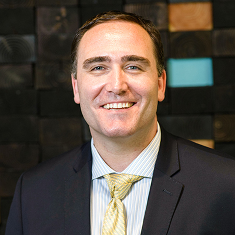Haven Allen, co-founder and CEO of mHub.