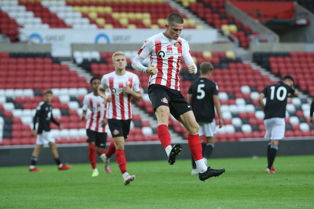 Sunderland v Fulham - PL2 Division