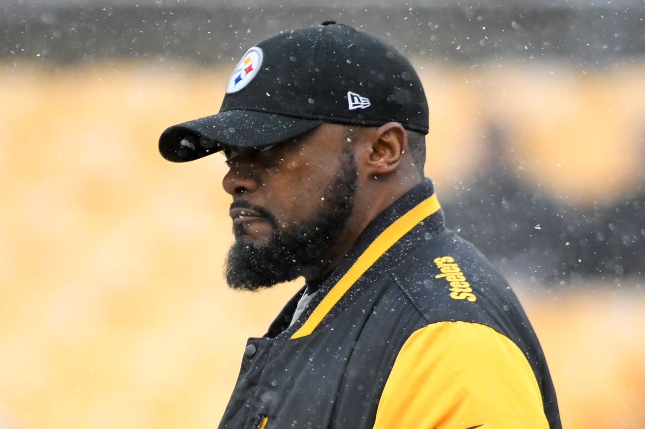 Steelers fans should realize the team shouldn't be run like a college program