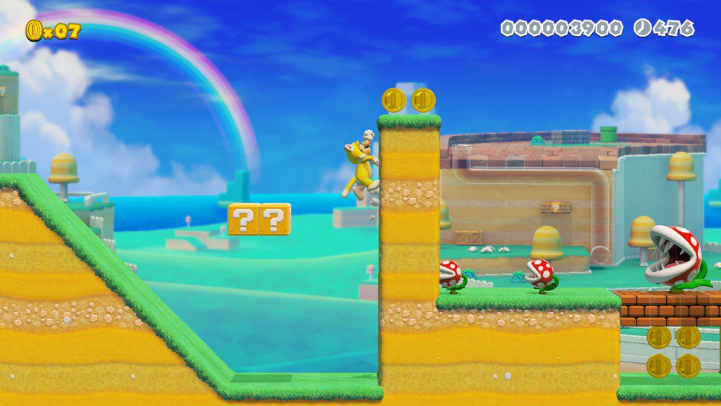Super Mario Maker 2 review: a great sequel that makes me