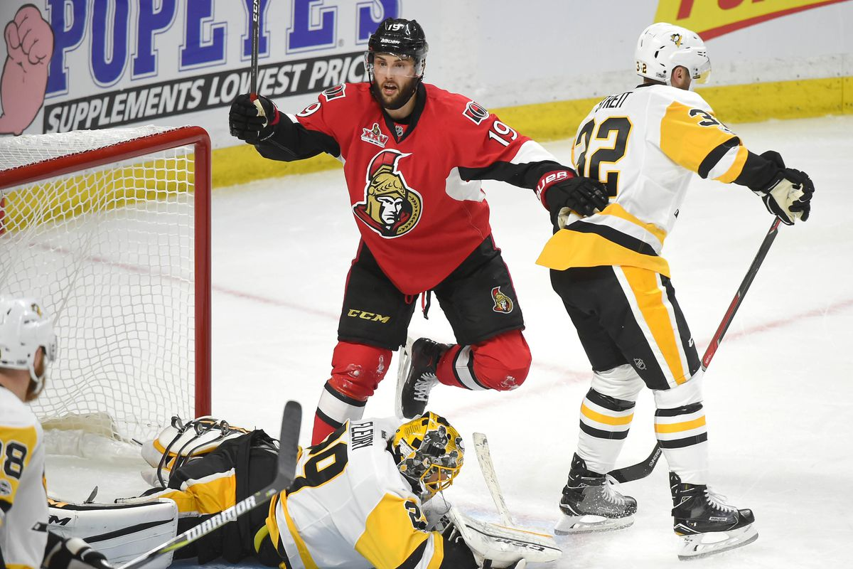 NHL Trade Deadline: Why did Vegas help the Penguins trade