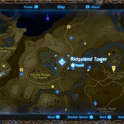 Captured memories how to find all memory locations in breath of grid view gumiabroncs Choice Image