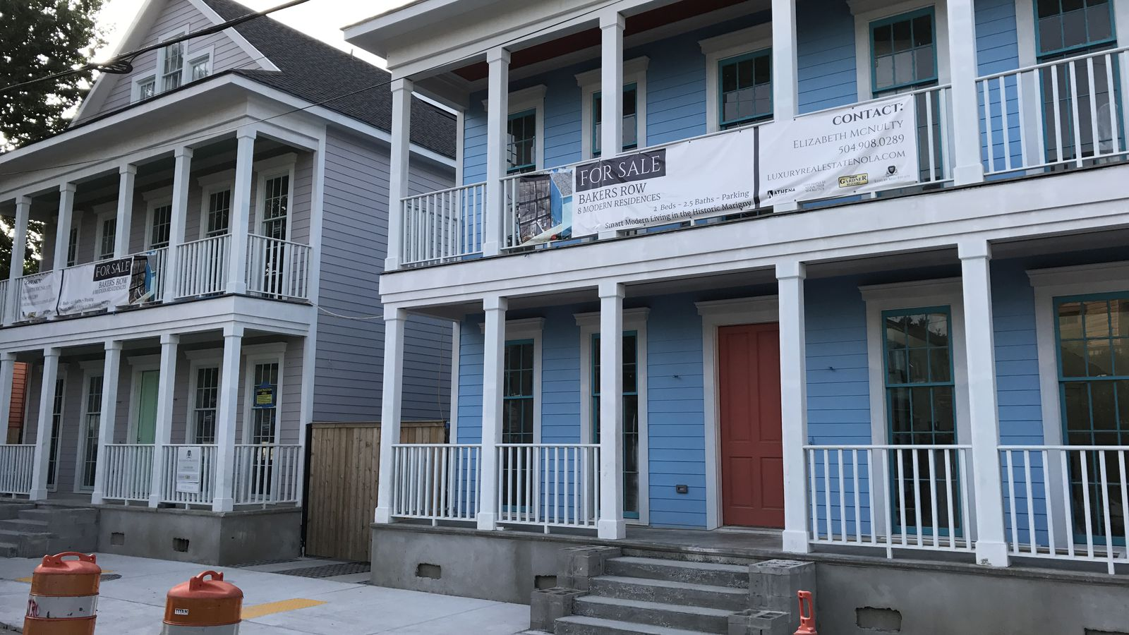 baker s row a first look at the new marigny condos curbed new orleans. Black Bedroom Furniture Sets. Home Design Ideas