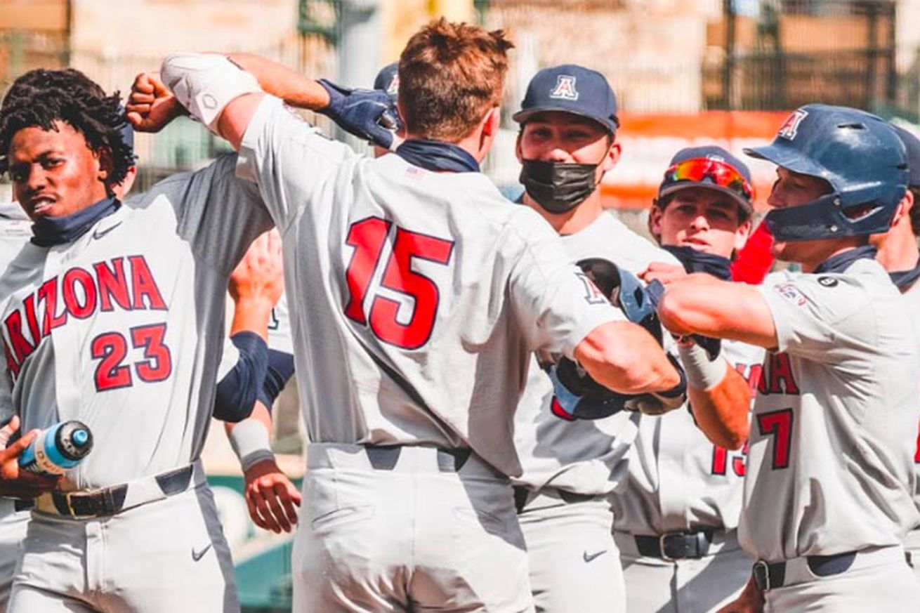 arizona-wildcats-ucla-bruins-home-runs-recap-los-angeles-pac12-baseball-2021