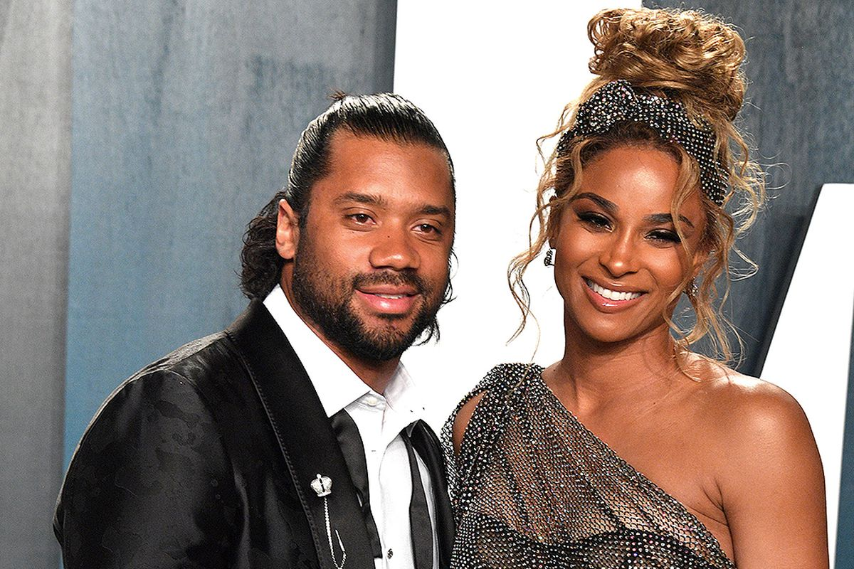 Ciara And Russell Wilson Welcome Their Baby Boy Revolt