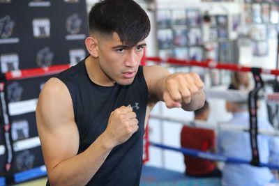 RochaWorkout Hoganphotos1 - Vargas-Kameda: Workout quotes and photos