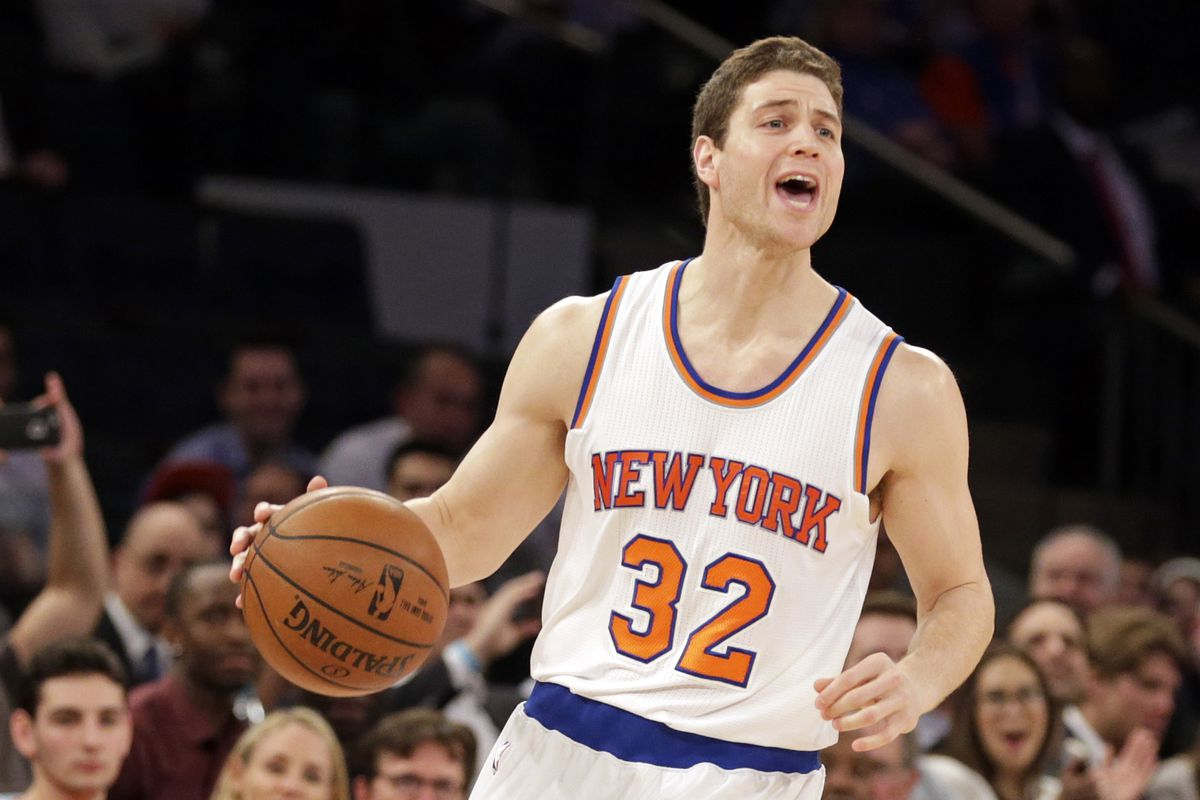 save off fefad df949 The Knicks won't re-sign Jimmer Fredette, life as we know it ...