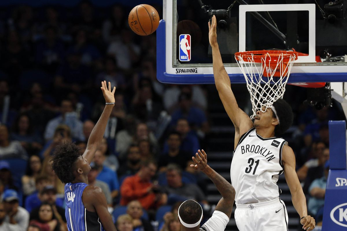 Magic vs. Nets preview  Magic play host to seventh-seeded Nets ... 906c64589