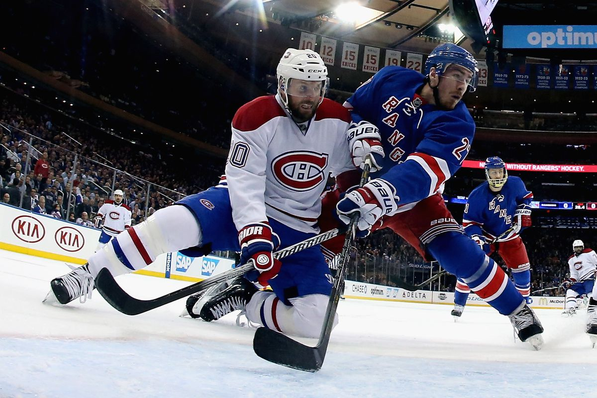 Was Vanek a must get player late in the draft or was he overpaid? - Photo Credit