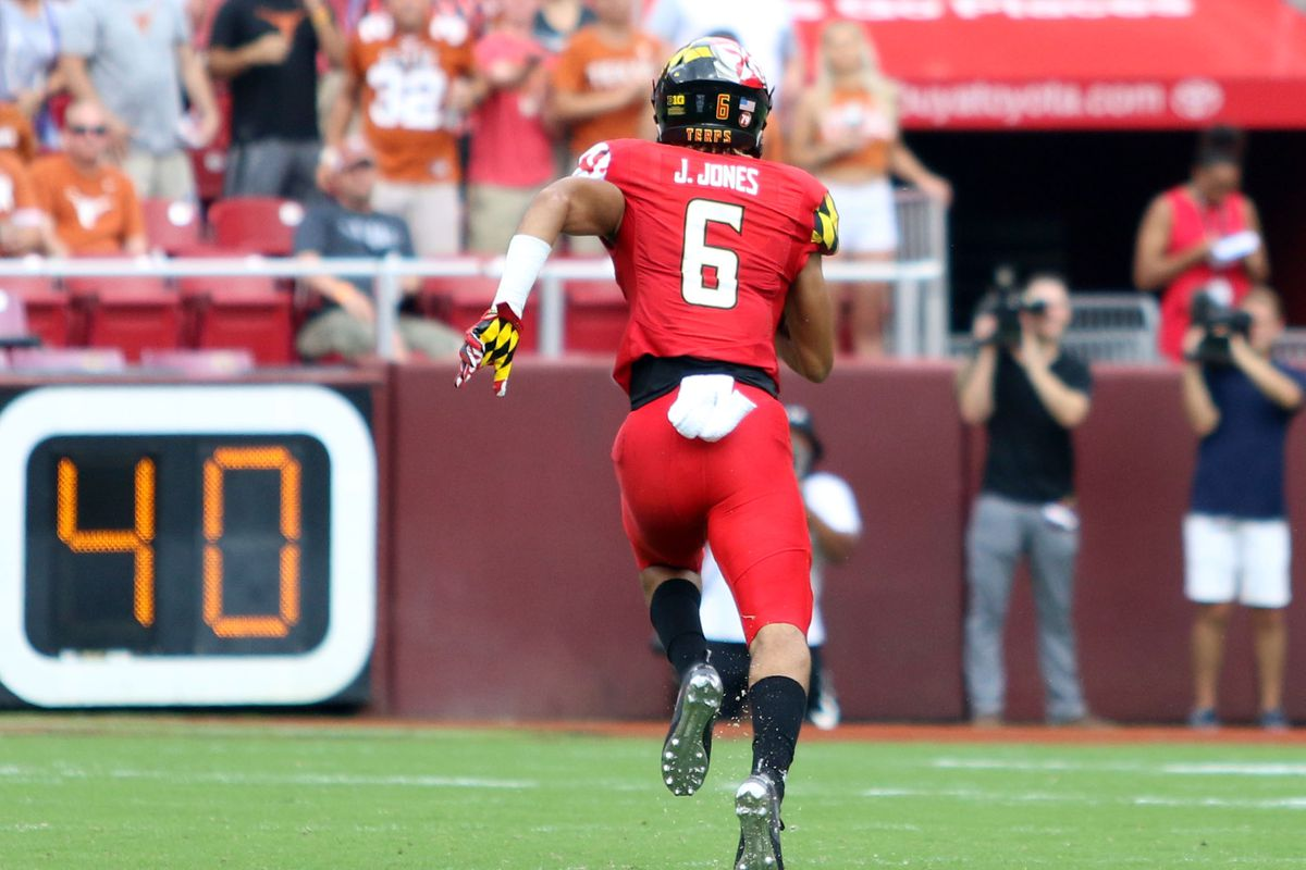 Podcast: Maryland football injuries, attrition, position