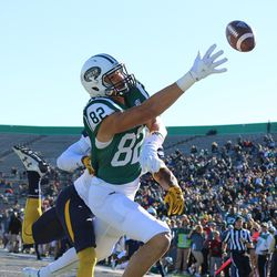 Probably the picture that says it all about Eastern Michigan this year.
