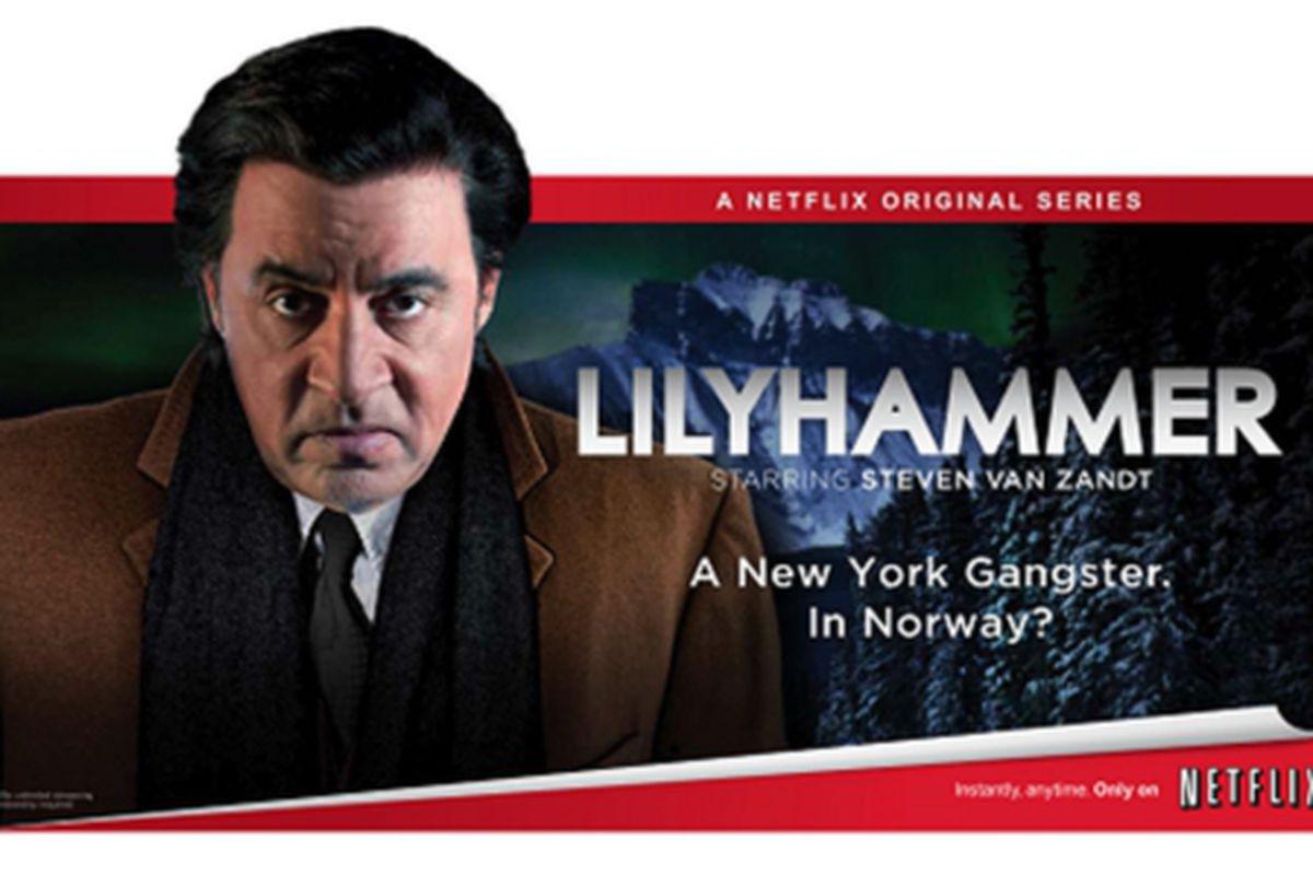 Netflix Lilyhammer