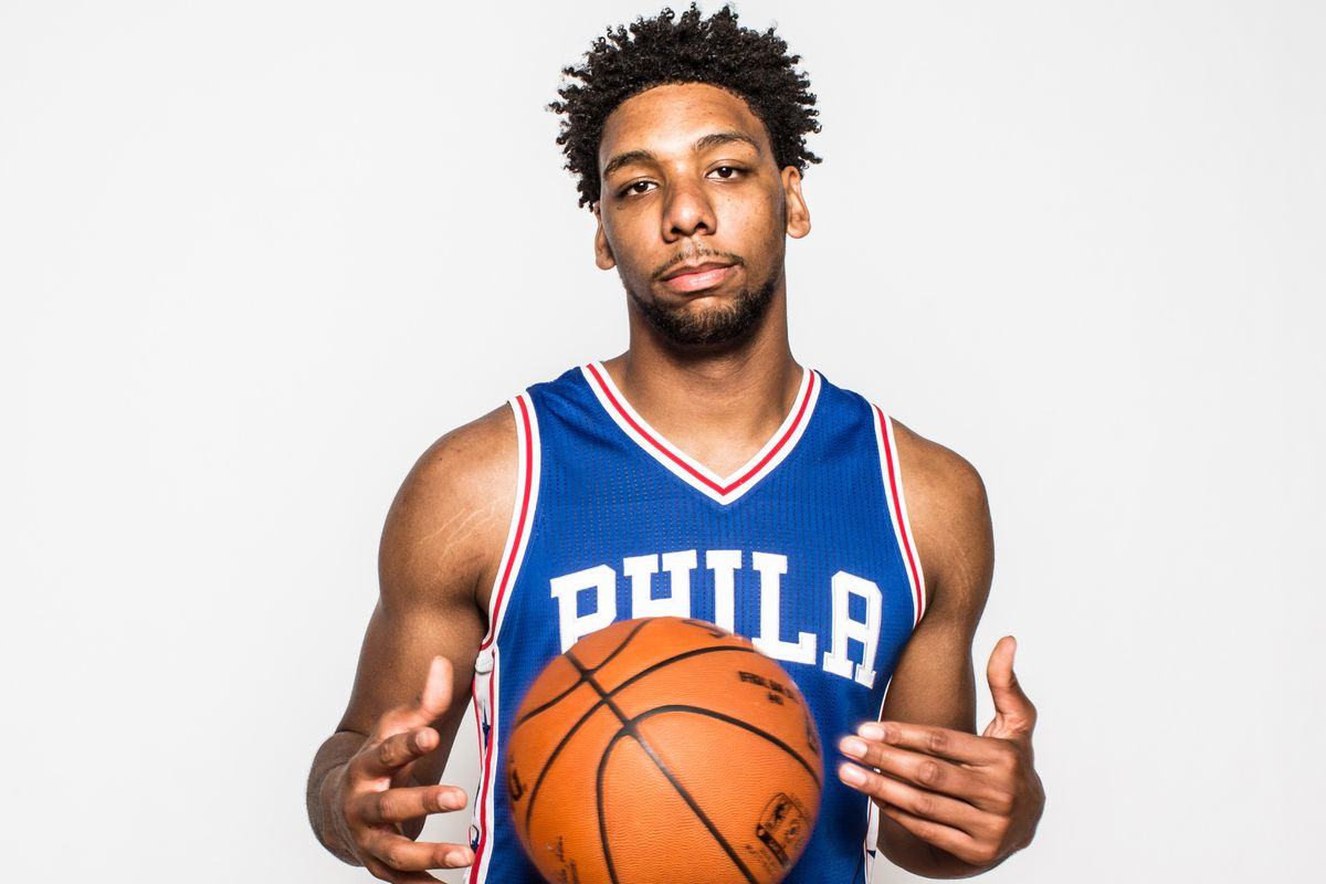 e63cd8e4a How The Philadelphia 76ers Spent Their Summer Vacation - Liberty Ballers
