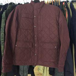 Coat, $79