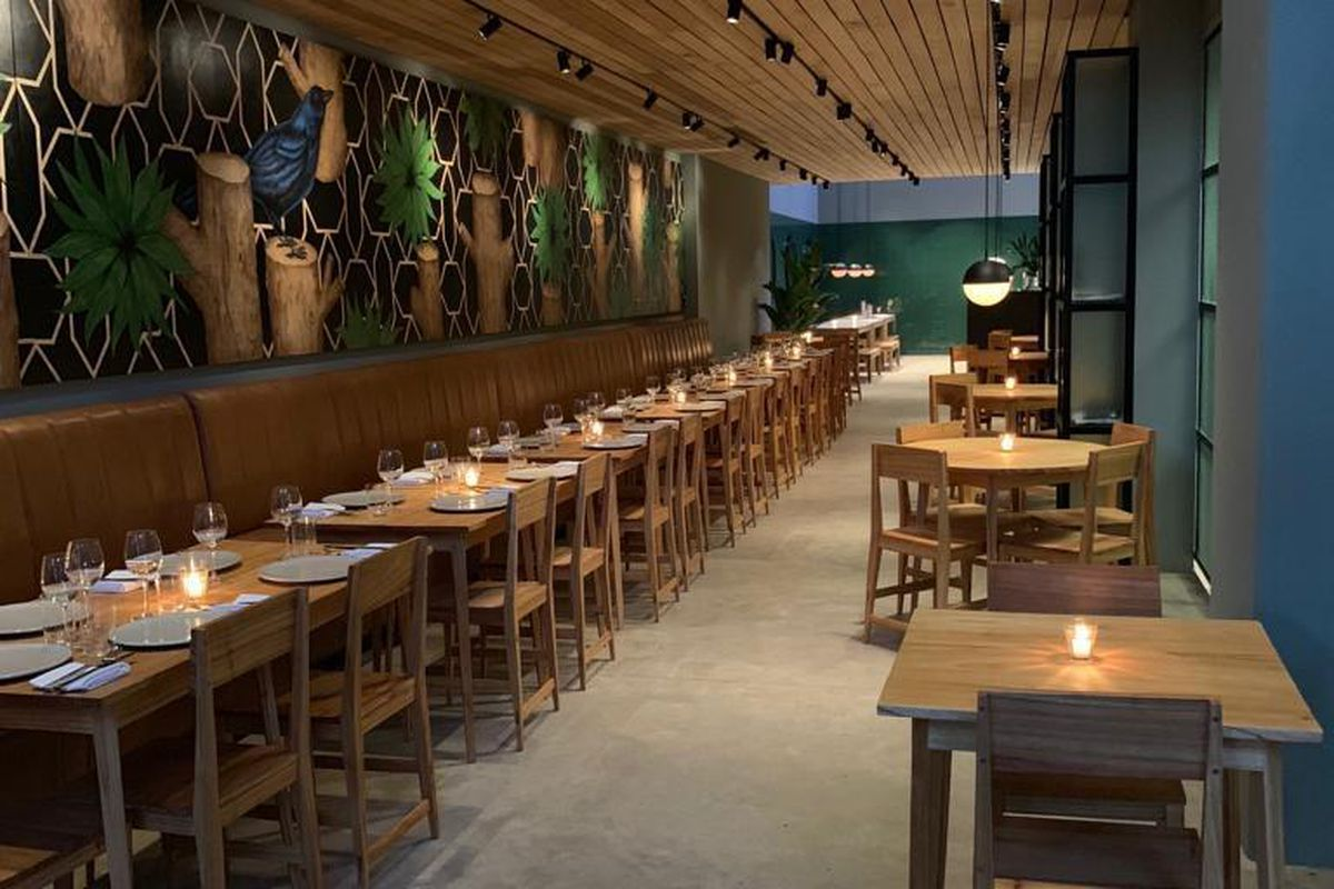 Popular Argentine Restaurant To Debut Its First U S Outpost
