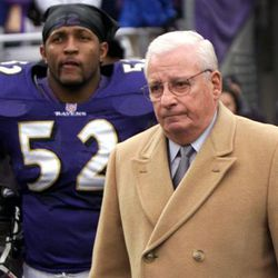 Special Mention: Art Modell, Owner