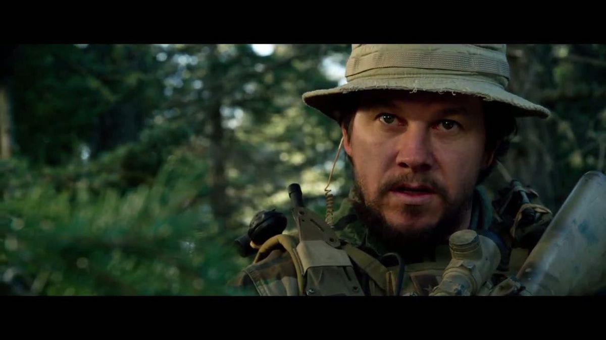 'Lone Survivor' (Universal Pictures)