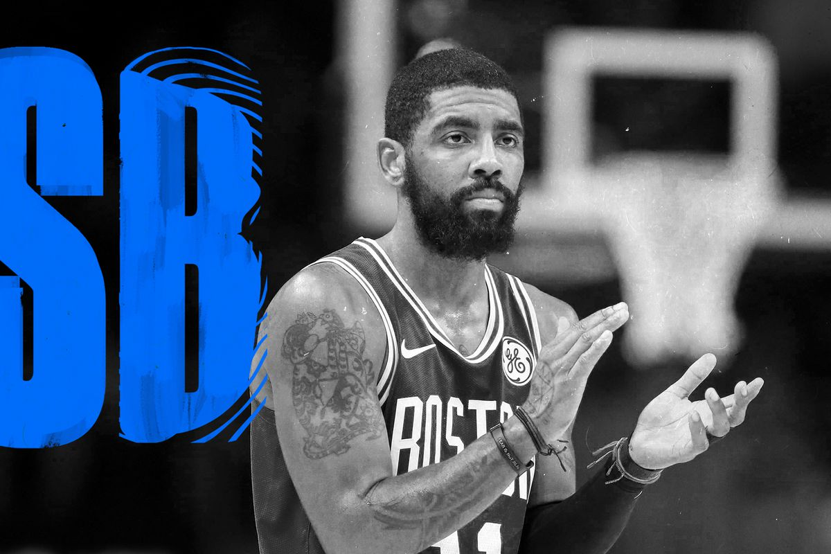 d9afa95fb140 Kyrie Irving rumors  Why Celtics  star controls the NBA s balance of ...