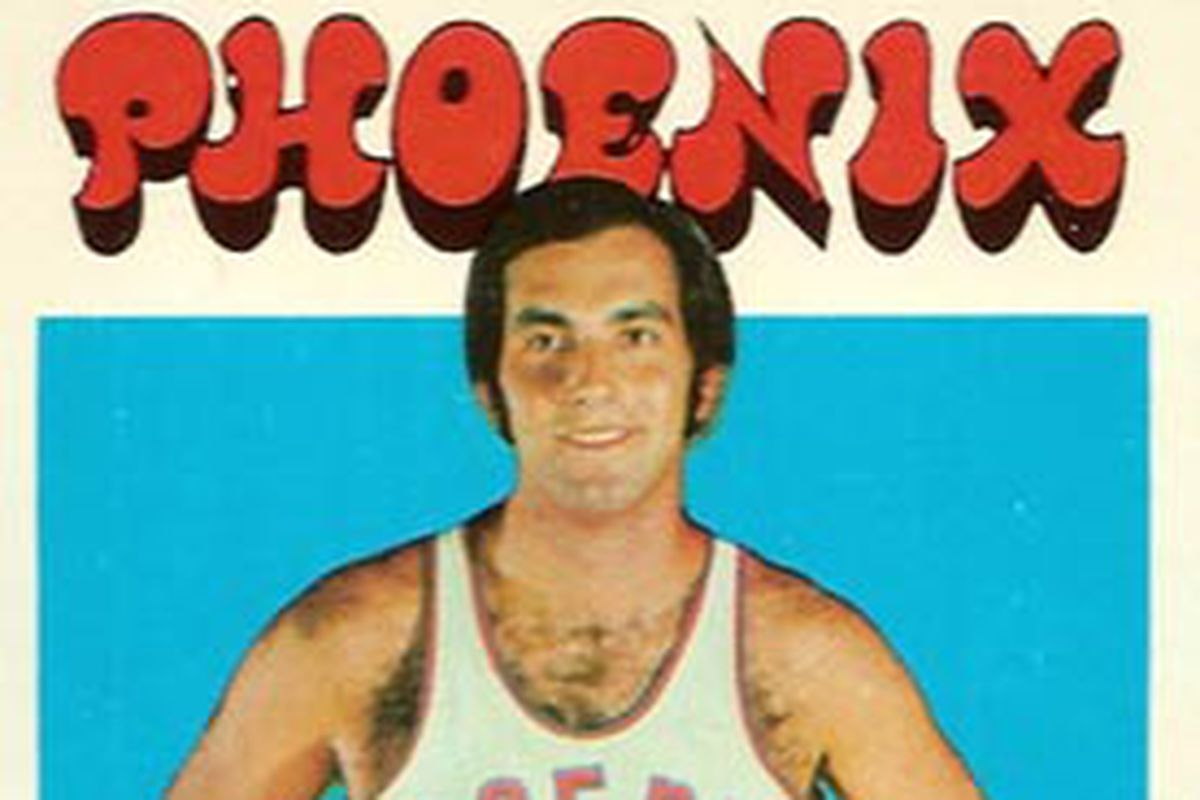 Neal Walk, the Best Phoenix Suns player you never heard of ...