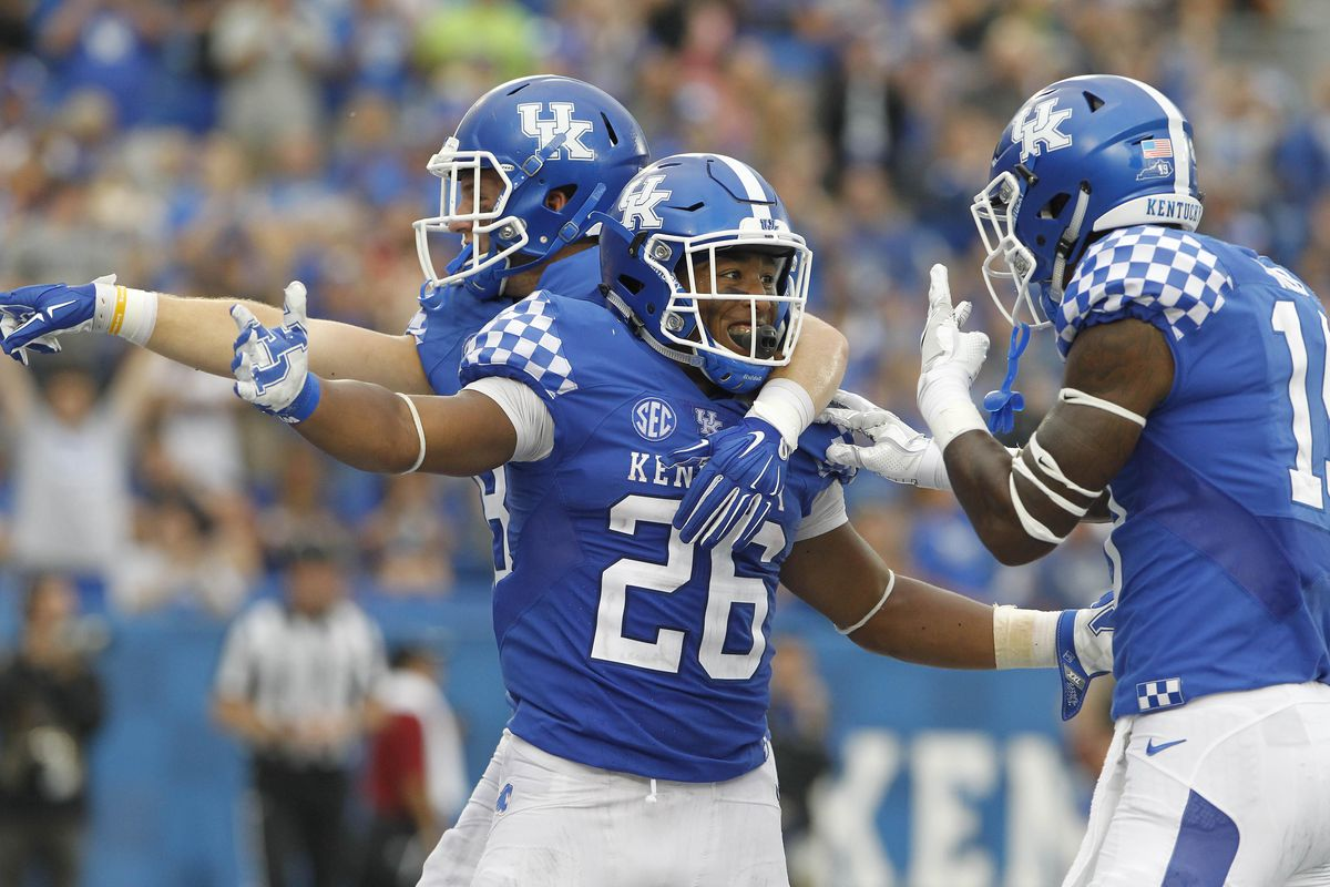 Kentucky Wildcats Football: Season ends with loss in ...