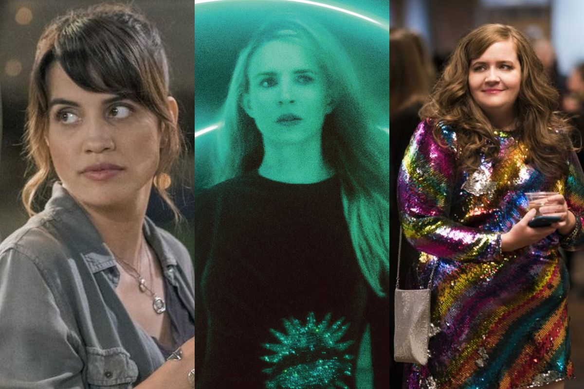 Best Tv 2019 The 5 Best Shows Of March Vox