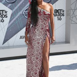 Gabrielle Union in Marc Jacobs