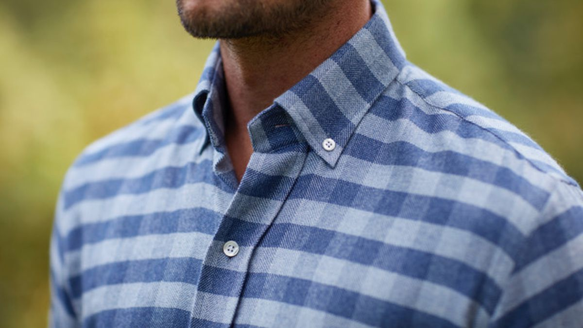 8b6000c9 The Battle to Make the Best Men's Button Down Shirt - Racked