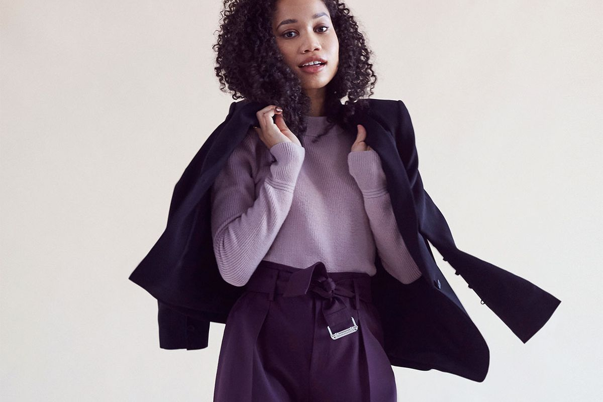 d01a27ceaadd83 What to Wear to Work, From Women Who Have It Figured Out - Vox