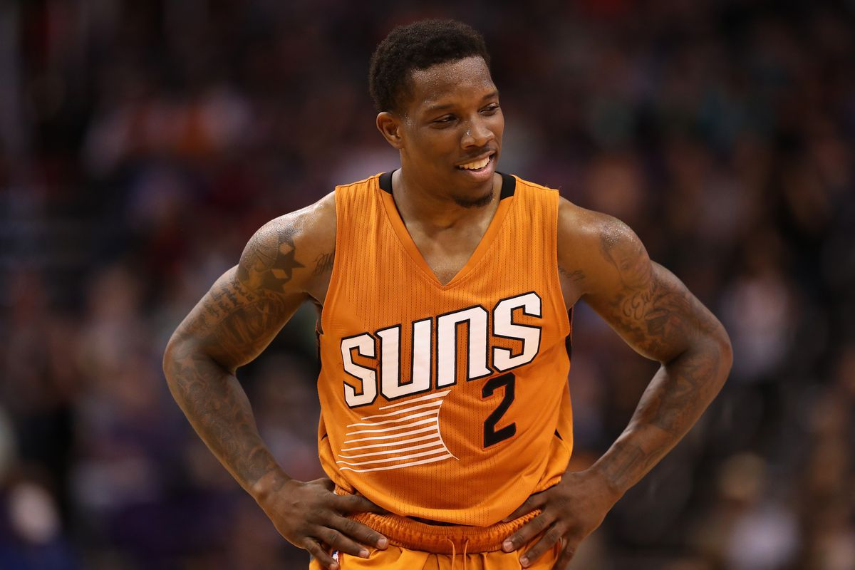 Report List Of Teams Interested In Eric Bledsoe Is Growing Bright Side Of The Sun