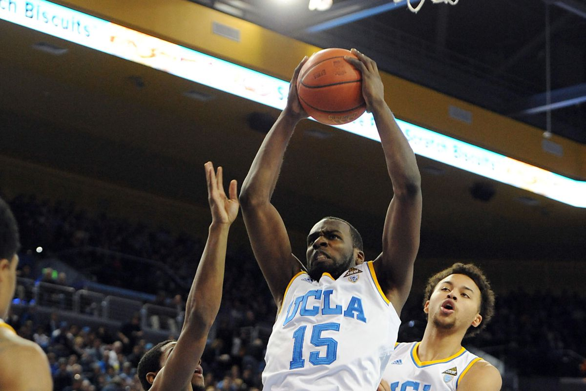 Surprisingly, this is the part of Shabazz's game UCLA may miss most.
