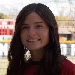 Jenna Ward, American Fork
