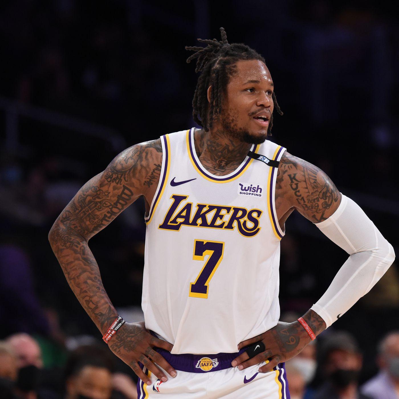 Lakers Free Agency Rumors: Ben McLemore signs with Blazers ...