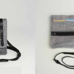 The Danny bag holds your iPad and a few other essentials for $485
