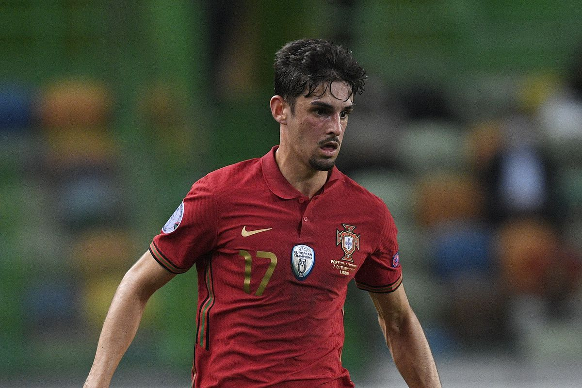 Portugal v Spain - International Friendly