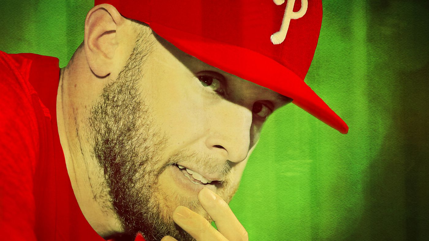 The Phillies' Zack Wheeler Deal May Hold Them Back This Offseason
