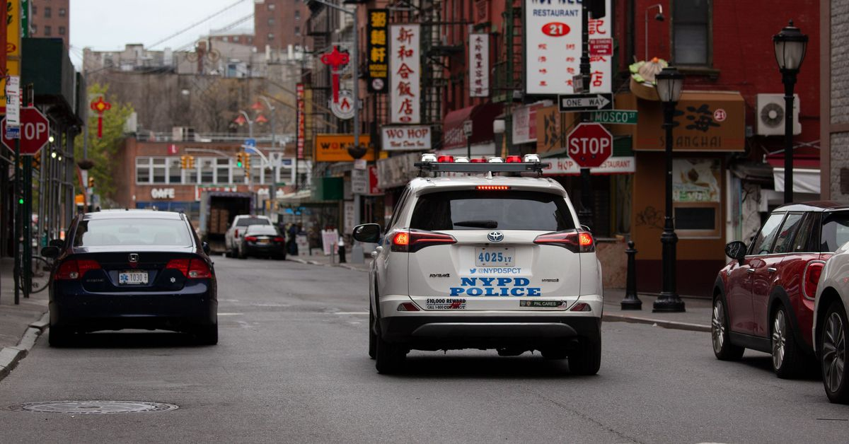 www.thecity.nyc: For Asian Community, Official Bias Attack Tally Shows Fraction of the Problem
