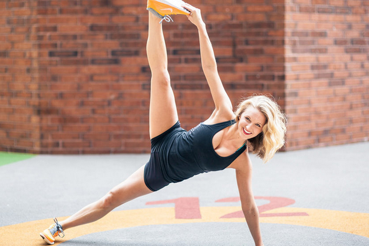 """Emily Cook Harris of EMPowered, last year's winner. Photo by <a href=""""http://drielys.com"""">Driely S.</a> for Racked"""