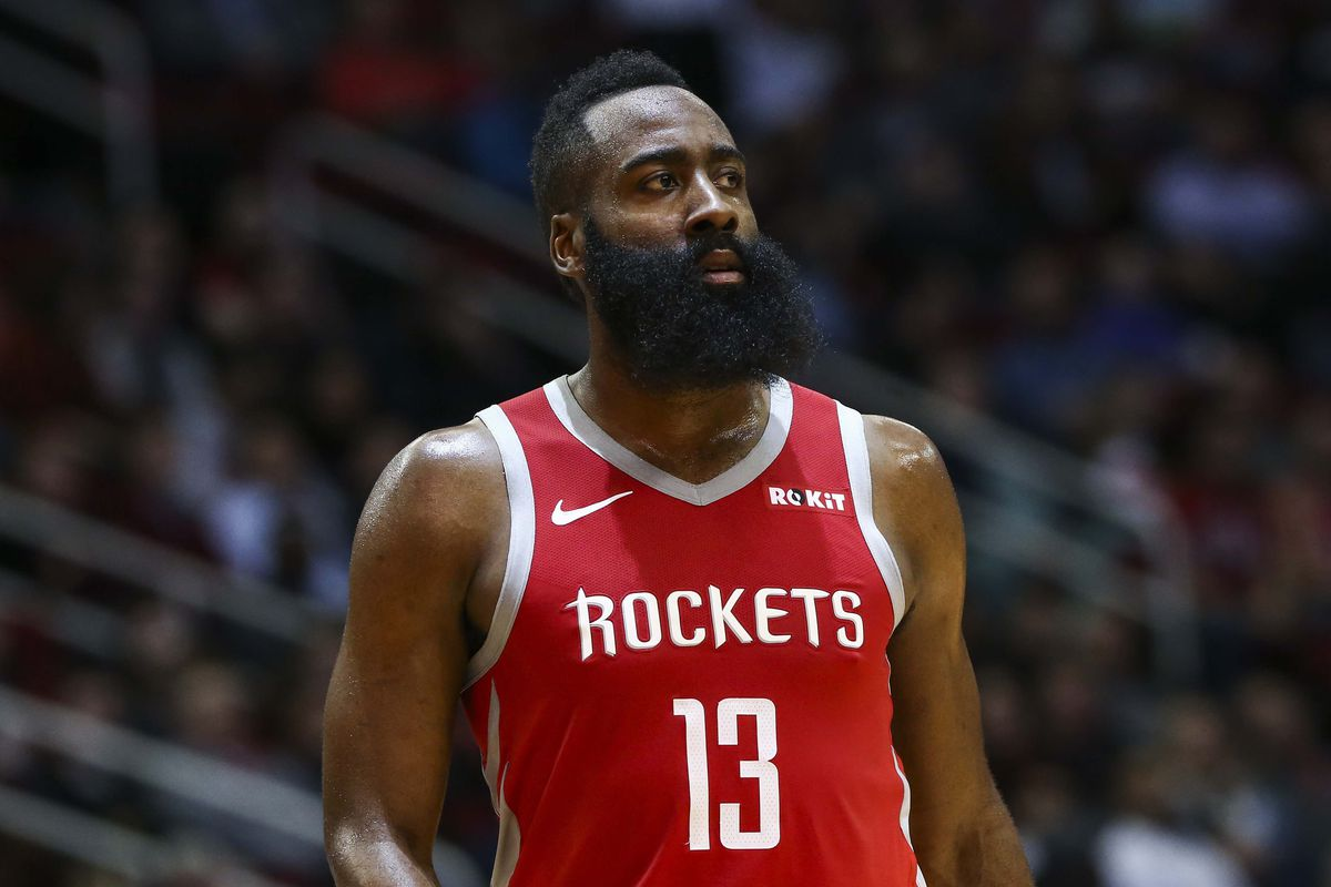 James Harden's impossible box scores, explained - SBNation.com
