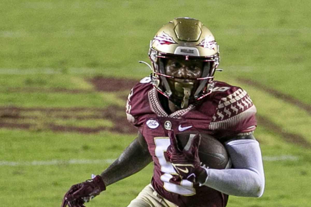 COLLEGE FOOTBALL: SEP 05 Notre Dame at Florida State