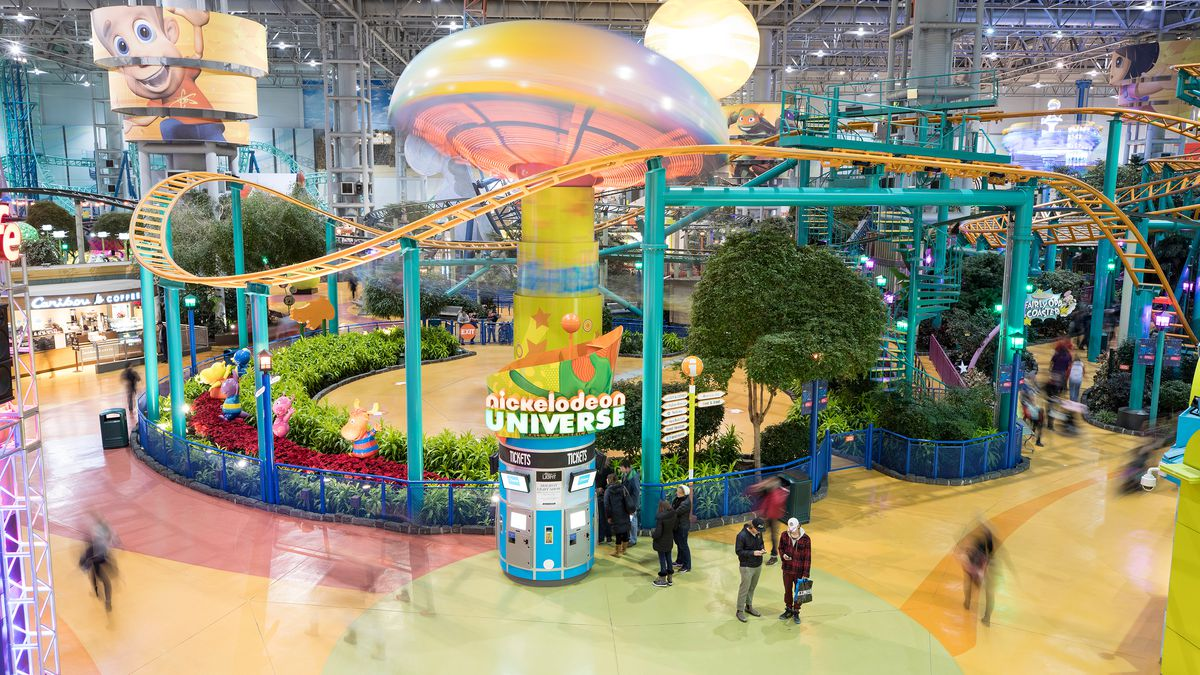 The Complete Guide To Mall Of America Racked