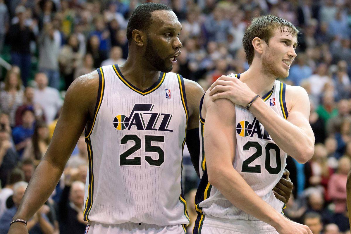 Houston Rockets vs. Utah Jazz game preview - The Dream Shake