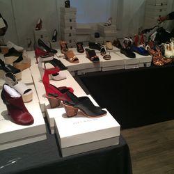 Shoes, $75—$150