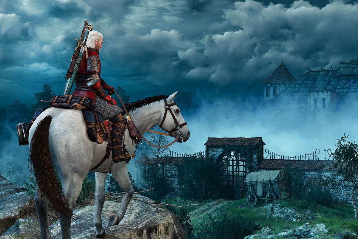 The Witcher 3: Hearts of Stone screenshot 1920
