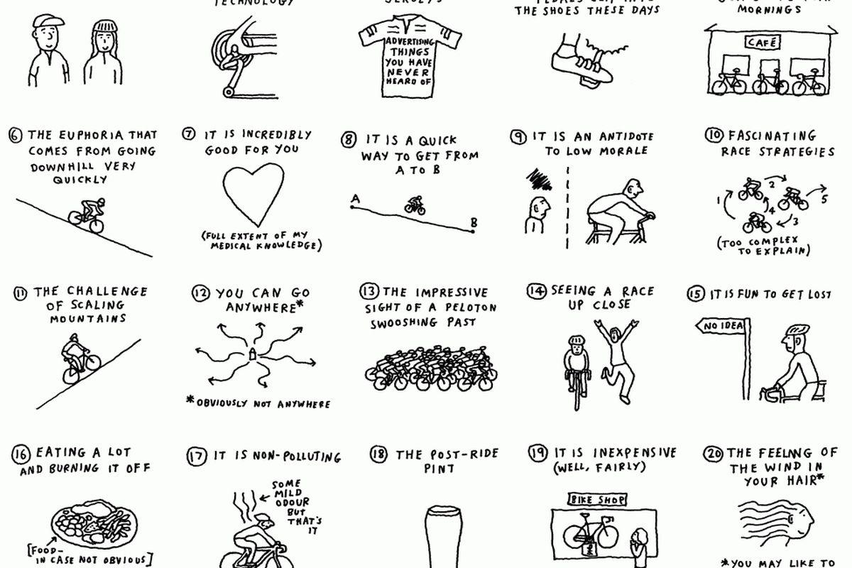The Cycling Cartoonist 47b39ae00