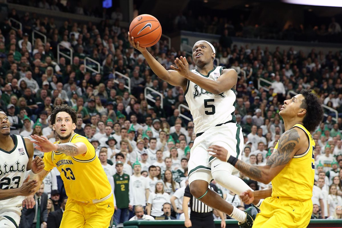 Big Ten Hoops Projections For 01 06 2020 Post Uofm The