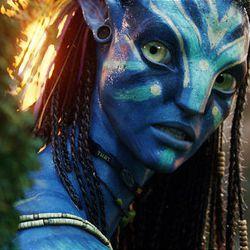 Avatar' creator James Cameron shares alien shop talk