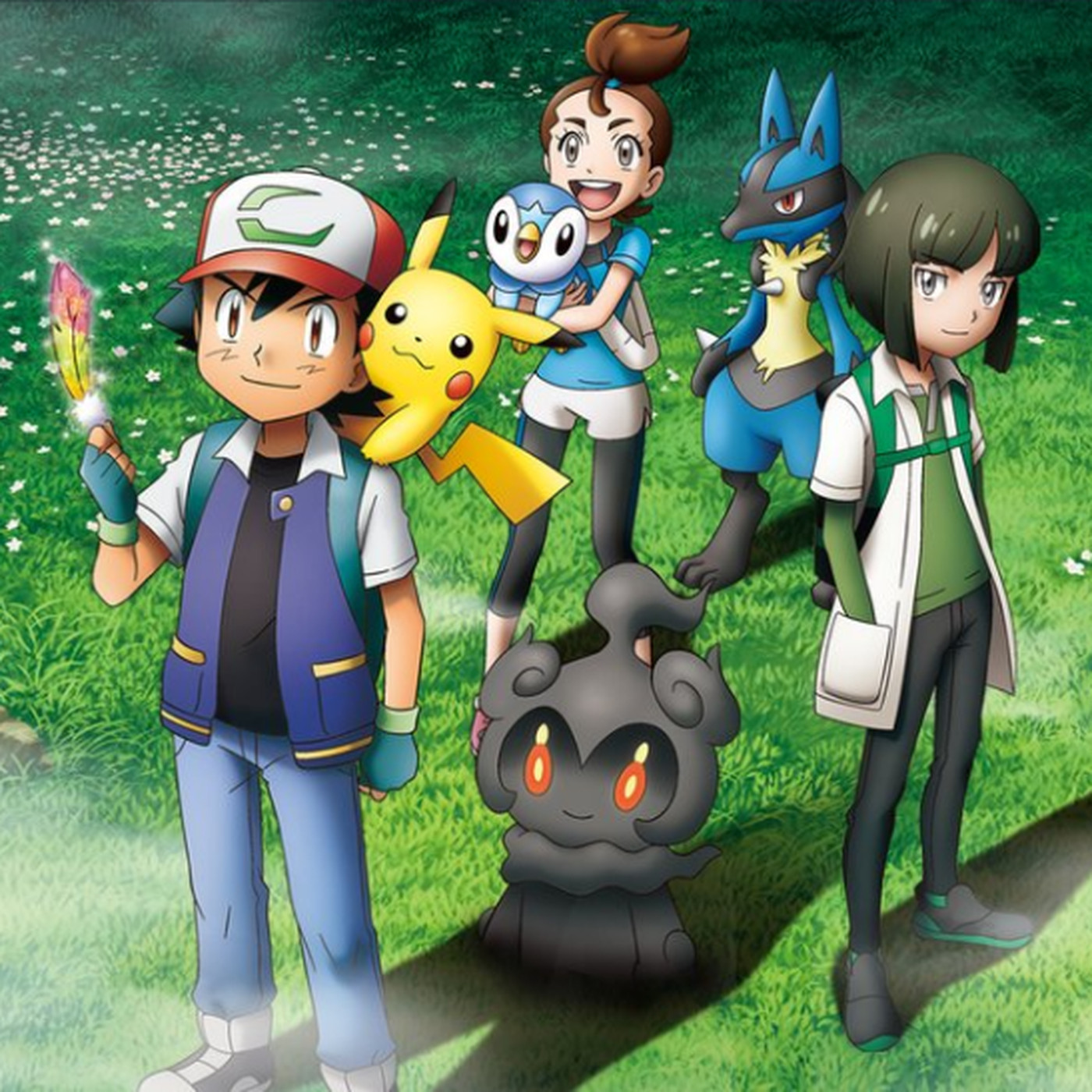 Pokemon S Next Movie Reimagines The First Season Without Brock