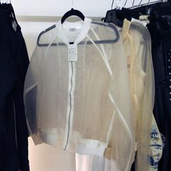"""French label <a href=""""www.faubourgdutemple.com/"""">Faubourg Du Temple</a>'s cult-cool status S/S 2014 collection"""