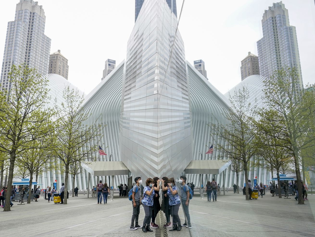 Signs of optimism as NYC sees rise in tourism